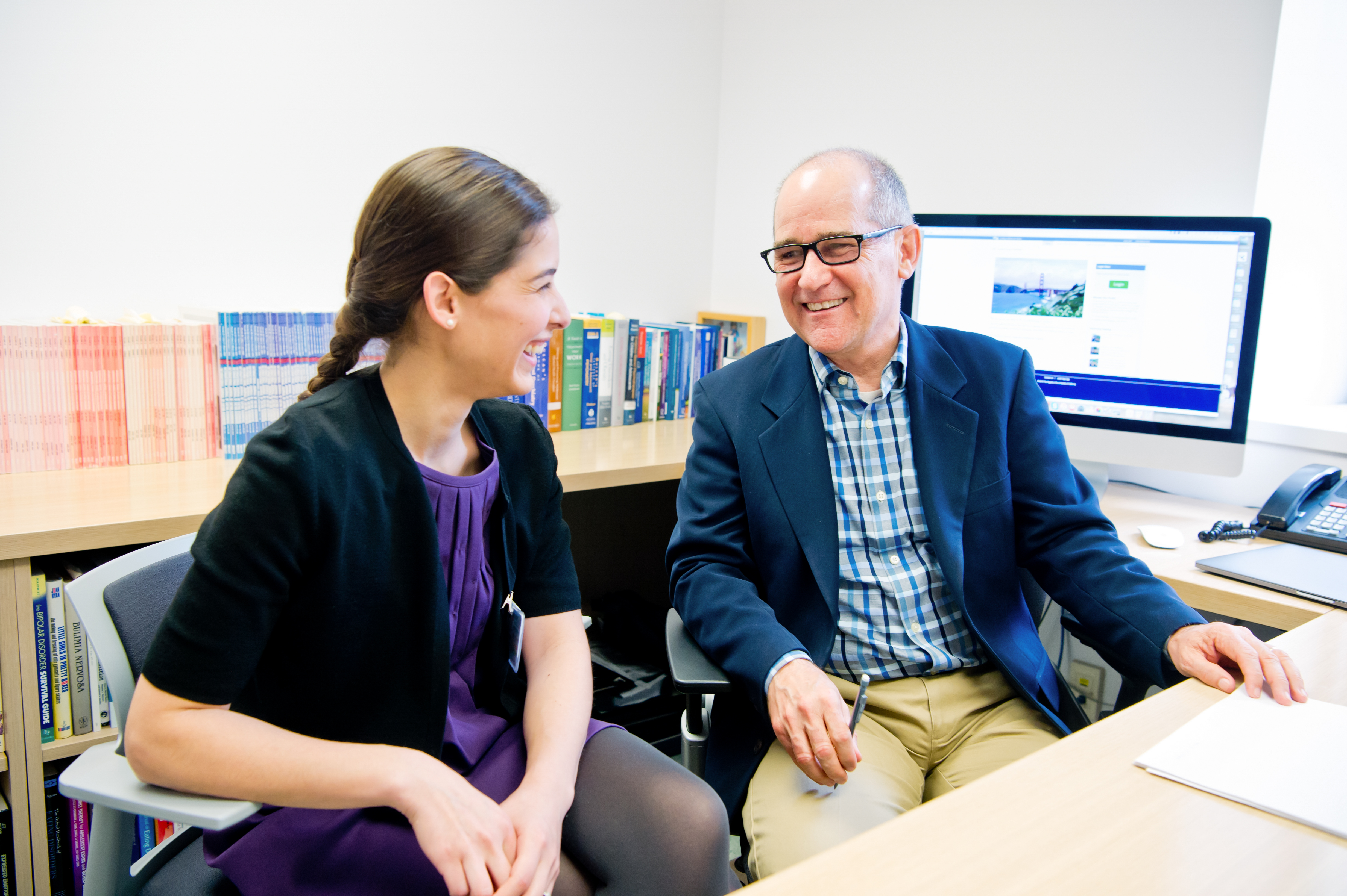 Child and Adolescent Psychiatry | UCSF Eating Disorders Program